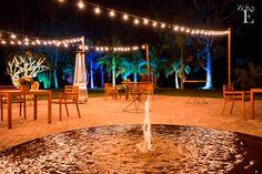 ¡Un escenario único! #ElEstablo #ZonaE  www.zonae.com