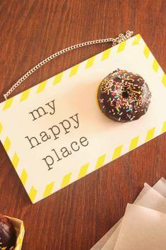 Σοκολατένια ντόνατς φούρνου/Chocolate baked donuts - Myblissfood.grMyblissfood.gr Baked Donuts, Cakes, Chocolate, Baking, Cake Makers, Kuchen, Bakken, Cake, Chocolates