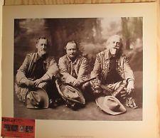 Buffalo Bill Pawnee Bill Buffalo Bill Jones Photograph Print from Cody Museum FOR SALE on EBAY by OLDWEST $28.00