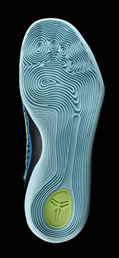 leManoosh collates trends and top notch inspiration for Industrial Designers… Diseño suela de zapato, tennis con suela con forma de huella de pie