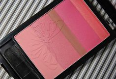 Annabelle Limited Edition Multi-Blush Palette in Fresh Pink
