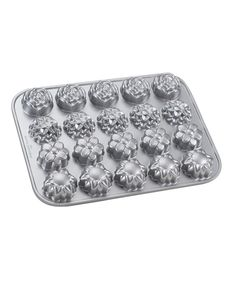 Look what I found on #zulily! Nordic Ware Petit Fours Pan by Nordic Ware #zulilyfinds