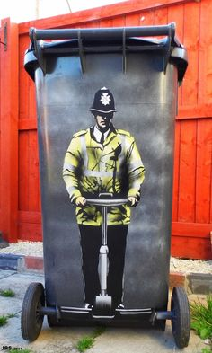 STREET ART UTOPIA » We declare the world as our canvasStreet Art by JPS 0390349 - STREET ART UTOPIA