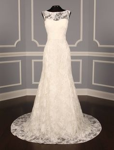 Lela Rose The Estate Discount Designer Wedding Dress