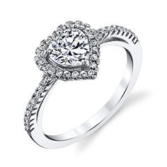 Sterling Silver Classic Heart Shape Engagement Ring Solitaire Cubic Zirconia Minxwinx http://www.amazon.com/dp/B01B9URIY0/ref=cm_sw_r_pi_dp_w3QTwb08VQGXE