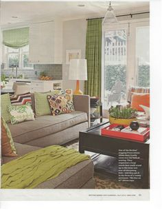 betsy burnham, burnham design, may 2012 better homes and gardens magazine.