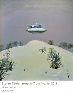 #26 Iarna in Transilvania