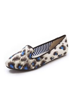 Happy Feet: 12 Flats Perfect For Fall