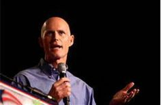 GOVERNOR SCOTT SIGNS THE CAREER AND PROFESSIONAL EDUCATION ACT INTO LAW