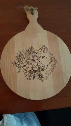 Woodburn wolf