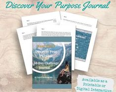 Printables and journals to bring out the writer by AuthorSolutions