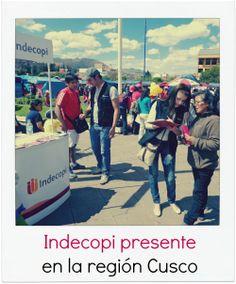 ¡El Indecopi a tu servicio en todo el Perú! Les recordamos a nuestros amigos de Cusco que estamos prestos para atenderlos en nuestro local ubicado en la Urbanización Constanza Mz. A-11-2, Wanchaq - Cusco. Además, nos pueden llamar al 084-252987 para consultas o reclamos.