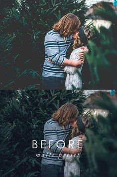 Beautiful Moody Matte Lightroom Presets | The Matte Collection