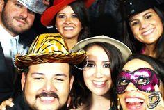 #Photobooth Dynamo Entertainment