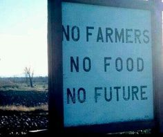 Thanka farmer