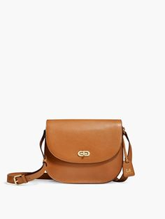 Front - The Claremont - Full Grain Leather - Sienna - Crossbody - Lo & Sons Leather Camera Bag, Leather Crossbody Bag, Crossbody Bags, Stylish Camera Bags, Perfect Camera, Laptop Tote, Travel Bags For Women, Photo Accessories, Cloth Bags
