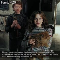 3 Thoughts on Harry Potter and the Prisoner of Azkaban: Part 2 – Why Hermione was Wrong in the Crookshanks Drama Harry Potter Hermione, Harry Potter World, Hermione Granger, Draco Malfoy, Harry Potter Rowling, Mundo Harry Potter, Harry James Potter, Ron And Hermione, Harry Potter Books