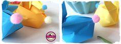 #origami, #bunny, #easterbunny, #origamibunny, #easter,