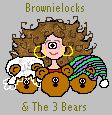 Brownielocks & The Three Bears.  Great place to look for month's Daily, Weekly, Monthly Official (Not Made Up) Bizarre, Crazy..., Respected, and Traditional Holidays.