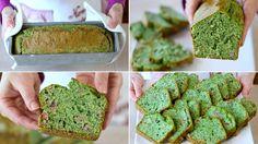 PLUMCAKE RUSTICO CON SPINACI & SPECK Ricetta Facile - Savory Spinach and...