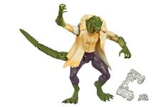 spider-man Classic Figure - Lizard  Own this bad-tempered villain!  http://www.comparestoreprices.co.uk/action-figures/spider-man-classic-figure--lizard.asp