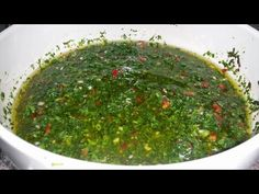 Chimichurri Marinade - The Recipe Website Easy Cooking, Cooking Recipes, Colombian Food, Mexican Food Recipes, Ethnic Recipes, Comida Latina, Cooking Together, Food Website, International Recipes