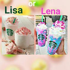 Lisa or Lena ♡ Lena