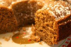 Aquí vala receta para un bizcocho a base de Nutella con un resultado divino! Tanto, que hasta la masa se puede comer a cucharadas porque es...