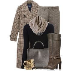 A fashion look from October 2014 featuring Dolce&Gabbana sweaters, Tory Burch boots and Dolce&Gabbana tote bags. Browse and shop related looks.