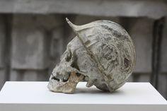 Sandro Setola - Homo Constructor (2006)   collection museum Beelden aan Zee