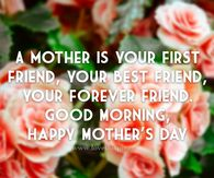 Your forever friend mom mothers day friend good morning best friend happy mothers day mothers day quotes happy mothers day quotes good morning images mothers day images beautiful good morning quotes mothers day pic good morning mother's day Happy Mothers Day Sister, Happy Mothers Day Pictures, Mothers Day Gif, Happy Mother Day Quotes, Mother Pictures, Mother Day Wishes, Children Pictures, Hug Pictures, Friend Pictures