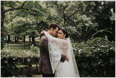 Philadelphia Wedding Photographer // Tree of Life Films & Photography, philadelphia wedding photographer; Bartram's Garden Wedding, bohemian boho bride