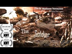 The Soldier-(Award winning short film)