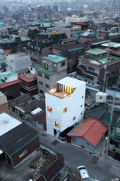 '작은 집'은 작지 않다| Daum라이프