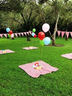 Summer Party Inspiration for Your Backyard - The Daily Hostess - - Summer Party Inspiration for Your Backyard – The Daily Hostess Theme Parties Summer party themes, picnic party, red and white gingham, backyard bbq, backyard picnic Picnic Birthday, First Birthday Parties, Birthday Party Themes, First Birthdays, Park Birthday, 50th Birthday, Birthday Ideas, Summer Party Themes, Party Ideas Kids
