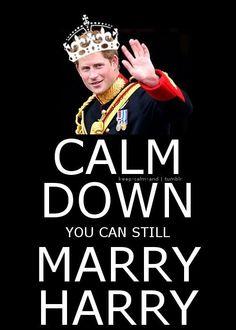 Love Prince Harry