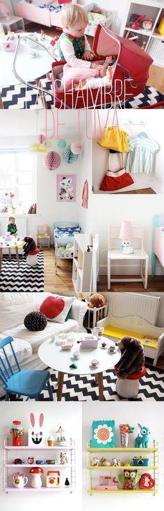 Recrear el estilo nórdico para decorar su habitación