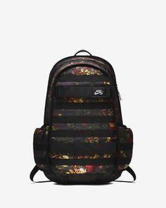 fbafc0c77b26 Nike SB RPM Graphic Skateboarding Backpack Skateboard Backpack