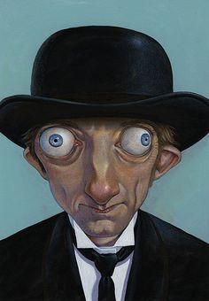 9musas.net | Pin Caricaturas Personajes Famosos Taringa Pinterest Pic #15