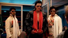As três melhores jogatinas em Vegas #Castle #Friends #Roswell