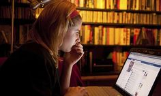 21.10.13: Guardian: Children's internet use survey offers warning to parents