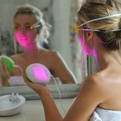 1000 Images About Led Light Therapy Devices For Skin Care