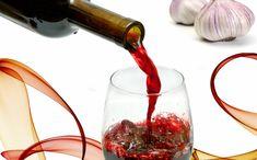 Len 3 lyžice tohto nápoja denne a stratíte tuk z vášho brucha a znížite hladinu cholesterolu | MegaZdravie.sk Rubrics, Wine Decanter, Red Wine, Barware, Alcoholic Drinks, Glass, Food, Recipes, Drinkware