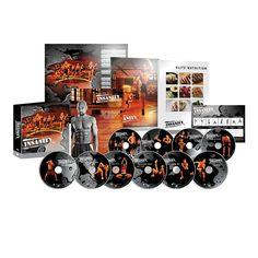 Programa De Entrenamiento Insanity En Español - $ 499.00 en Walmart.com.mx #insanity
