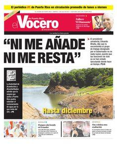 Edición 7 de Julio 2015  El Vocero de Puerto Rico