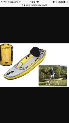 Airis Walker Bay Kayak