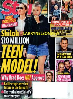 Colton Underwood, Carrie Underwood, Star Magazine, Shiloh, For Stars, Equality, Battle, Gay, Marriage