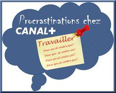 Brigitte Tschamper: procrastinations