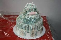Broccoli and coconut cake - Clean Eating Snacks Money Creation, Money Bouquet, Money Cake, Money Origami, Engagement Decorations, Salty Cake, Clean Eating Snacks, Birthday Gifts, Coconut