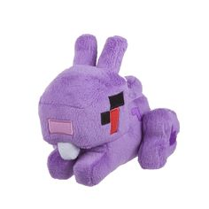Terraria Corrupt Bunny Plush - Gamer Loot